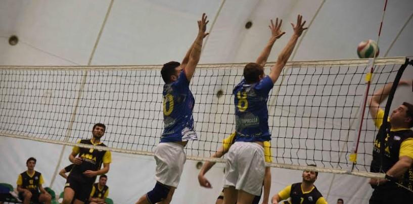 Torna il grande Volley ad Avellino