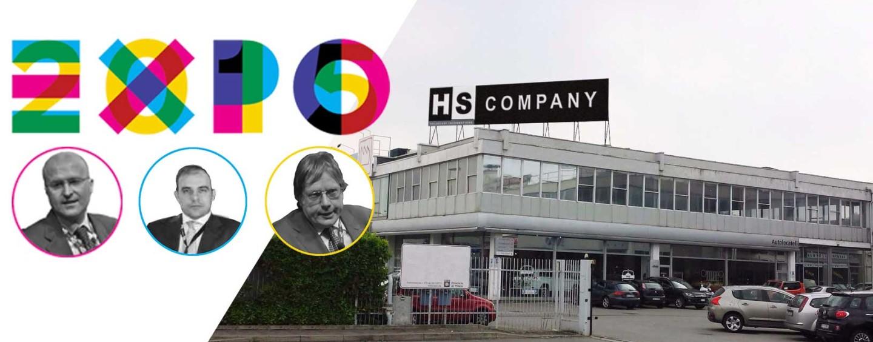 HS Company si aggiudica l'help desk e l'assistenza tecnica di Expo 2015